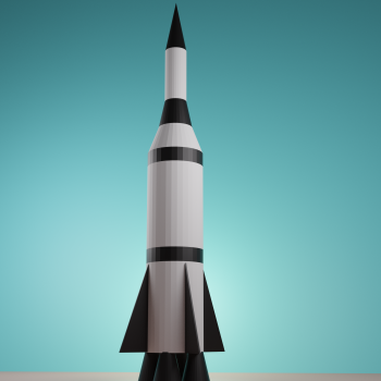 Rocket - Konnu